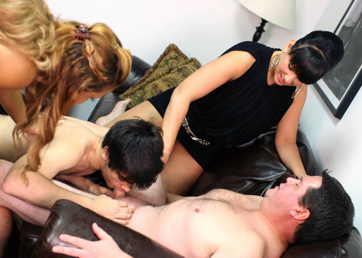 Bisexual Domination And Gay Fantasy Porn Tnaflix Porn Pics
