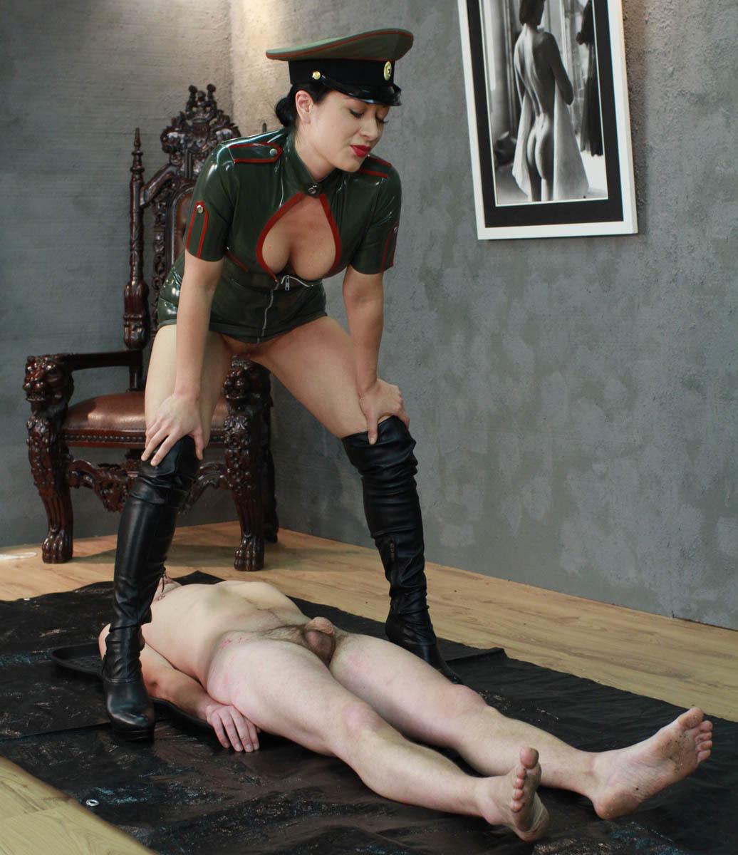 ass torture sites