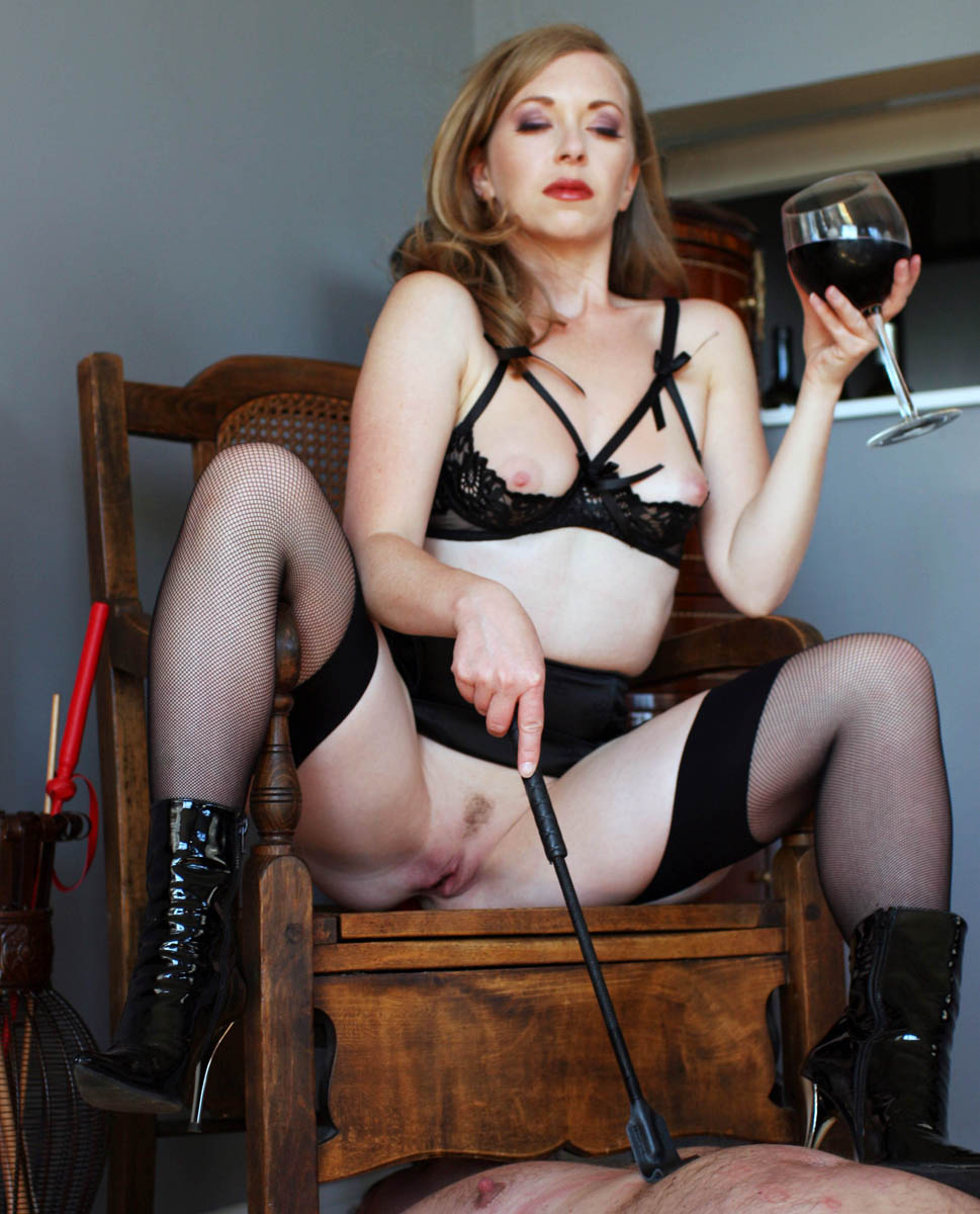 Mistress T Gallery