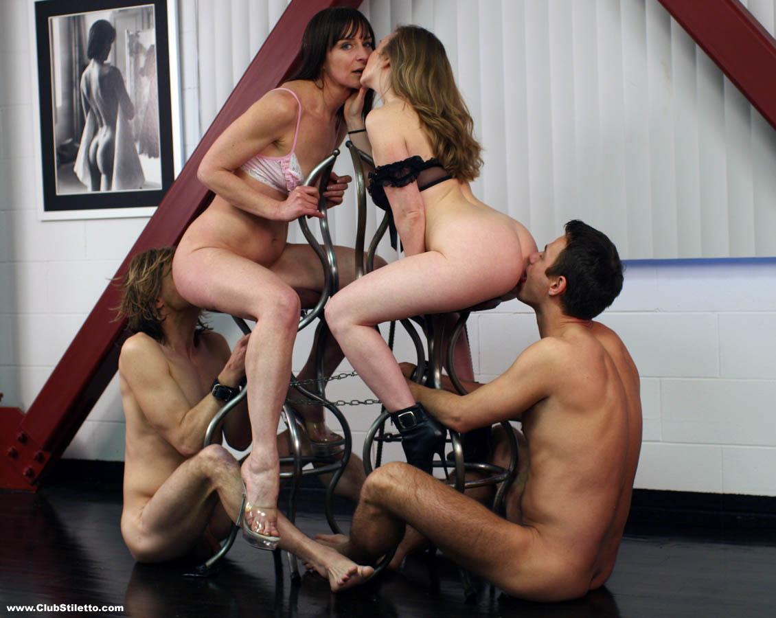 disfrute del sexo anal